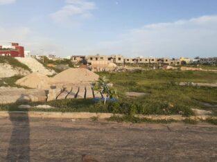 TERRAIN A VENDRE-CITE SIPRES GRAND MBAO