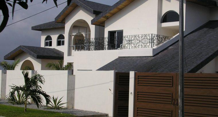 Villa en vente à la Riviéra golf 4